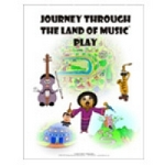 Journey Through the Land of Music (Land of Music® Performance)