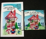 Land of Music® Homeschool Book 1 CD Set