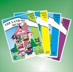 Land of Music® Premiere Classroom Music Kit