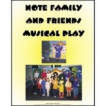 Meet the Note Family & Friends (Land of Music® Performance)