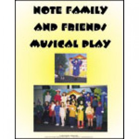 Play - Meet the Note Family & Friends